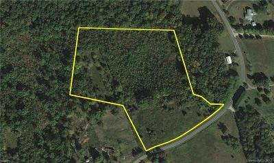 Tryon Residential Lots & Land For Sale: 10.929 Ac Moore Road