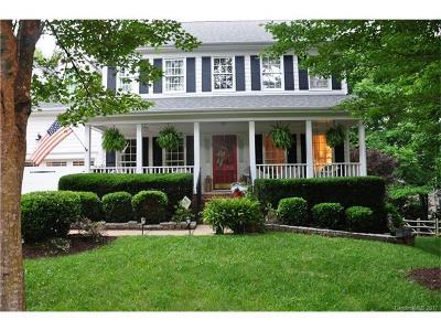 Cornelius Single Family Home For Sale: 21506 Gulfstar Court #17