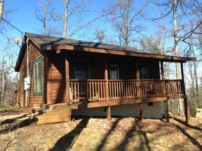 Lake Lure Single Family Home For Sale: 207 Melissa Way