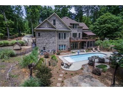Lake Wylie Single Family Home Under Contract-Show: 325 Swift Creek Cove
