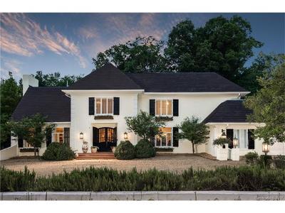 Foxcroft Single Family Home For Sale: 3610 Columbine Circle