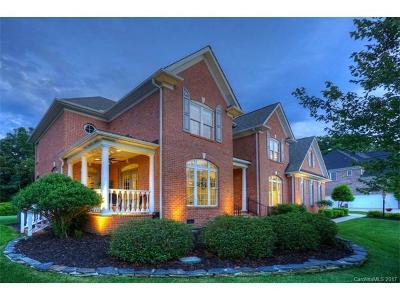 Northstone Single Family Home For Sale: 13811 Bramborough Road