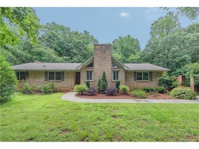 Single Family Home For Sale: 113 Peak View Lane