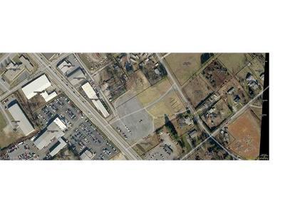 Hendersonville Residential Lots & Land For Sale: 1500 Spartanburg Highway