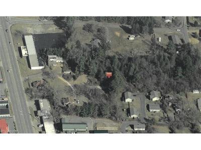 Asheville Residential Lots & Land For Sale: 1116 Sweeten Creek Road