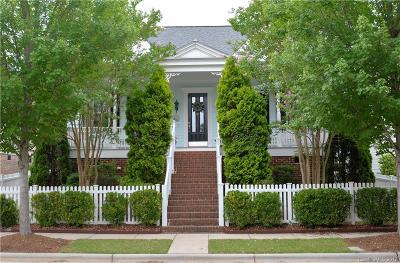 Ardrey, Ardrey Chase, Ardrey Crest, Ardrey Woods Single Family Home Under Contract-Show: 8810 First Bloom Road #164