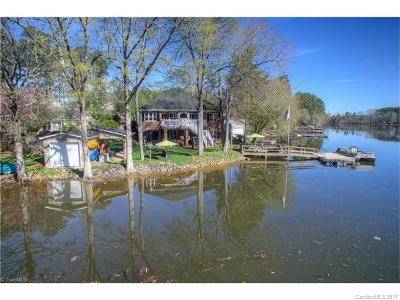 Single Family Home For Sale: 784 Cedar Branch Road