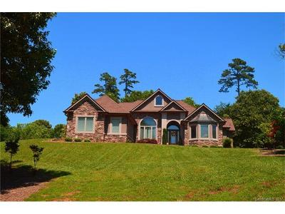 Alexander County, Ashe County, Avery County, Burke County, Caldwell County, Watauga County Single Family Home For Sale: 20 Miller Point Drive