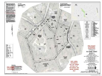 Asheville Residential Lots & Land For Sale: Fir Tree Lane #Part of