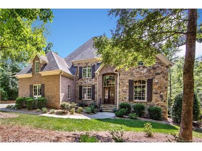 Mecklenburg County Single Family Home For Sale: 12627 Ninebark Trail