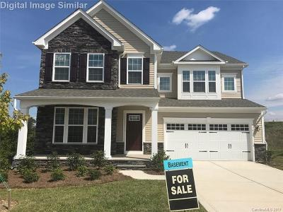 Cabarrus County Single Family Home For Sale: 7383 Millstone Circle SW #401