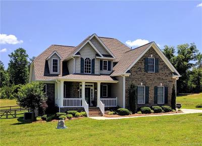 Rock Hill Single Family Home Under Contract-Show: 443 Kinsey Creek Court