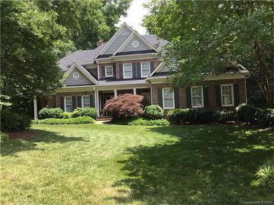 Concord Single Family Home For Sale: 885 Craigmont Lane NW