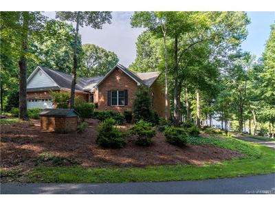 Troutman Single Family Home For Sale: 126 Allendale Circle