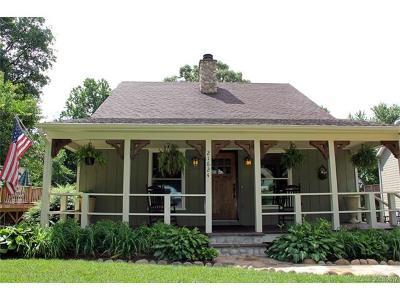Cornelius Single Family Home For Sale: 21624 Rio Oro Drive