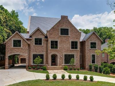 Foxcroft Single Family Home For Sale: 3717 Arborway