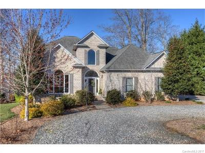 Single Family Home For Sale: 1693 Waterford Pointe Road