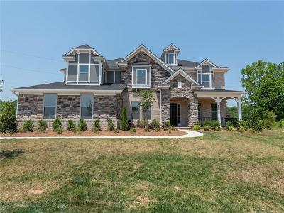 Weddington Single Family Home For Sale: 308 Enclave Boulevard #30