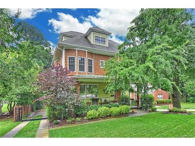 Dilworth Single Family Home For Sale: 748 Ideal Way