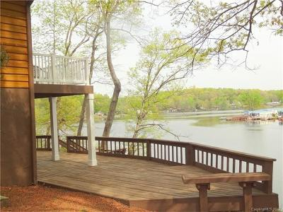Single Family Home For Sale: 227 Lookout Point
