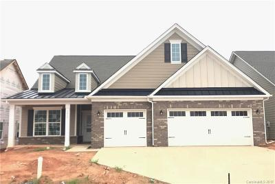 Lake Wylie Single Family Home For Sale: 3015 Catnap Terrace #145