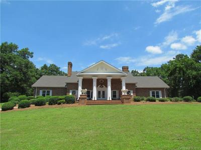 Concord Single Family Home For Sale: 1655 Gold Hill Road