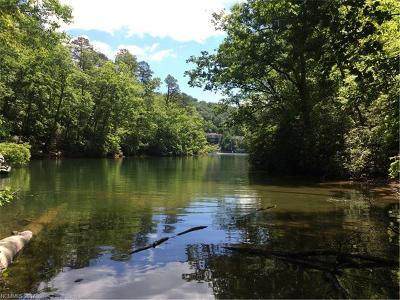 Lake Lure Residential Lots & Land For Sale: Lot 5 Holmstead Drive #5