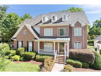 Macaulay Single Family Home For Sale: 8003 Bytham Castle Drive
