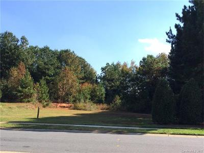 Ballantyne Country Club Residential Lots & Land For Sale: 11931 John K Hall Way