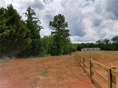 Tryon Residential Lots & Land For Sale: Moore Road