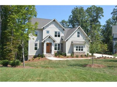 Fort Mill Single Family Home For Sale: 2289 Tatton Hall Road #516