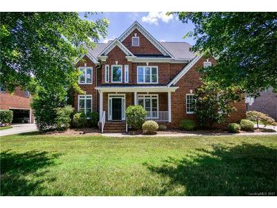 Providence Country Club Single Family Home For Sale: 12677 Lindrick Lane