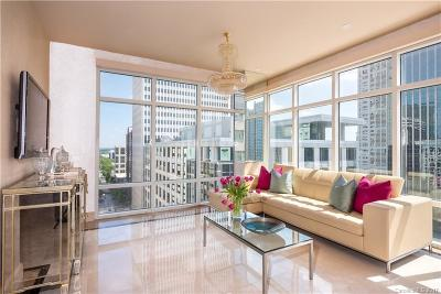 Charlotte Condo/Townhouse For Sale: 230 Tryon Street #1204/130