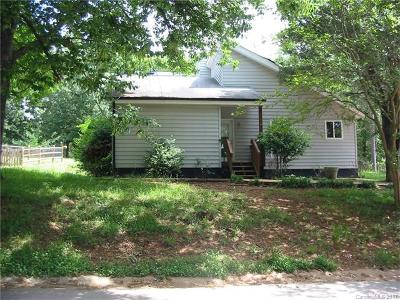 Tega Cay Single Family Home For Sale: 23022 Point Clear Drive