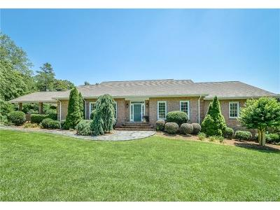 Single Family Home For Sale: 433 Gleneagles Road E