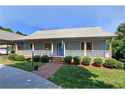 Troutman Single Family Home For Sale: 887 Morrison Farm Road #37