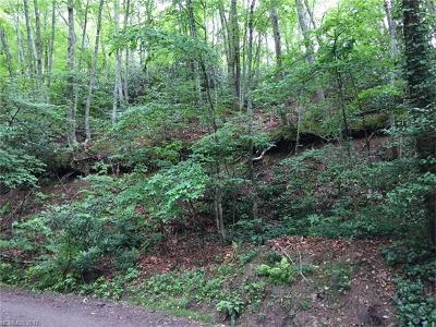Black Mountain Residential Lots & Land For Sale: 99999 Shumate Road