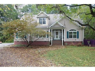 Statesville Single Family Home For Sale: 137 Glory Bound Lane