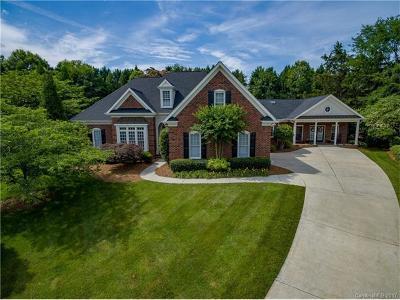 Providence Springs Single Family Home For Sale: 3424 Maryhurst Lane