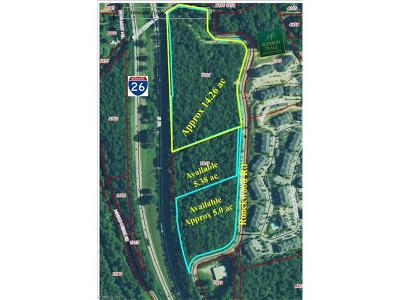 Arden Residential Lots & Land For Sale: 9999 Rockwood Road