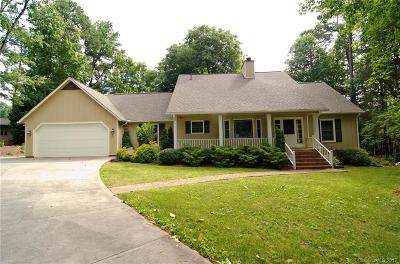 Lake Wylie Single Family Home Under Contract-Show: 11 Old Fox Trail