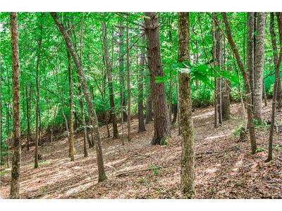 Asheville Residential Lots & Land For Sale: 32 Mirehouse Run #156