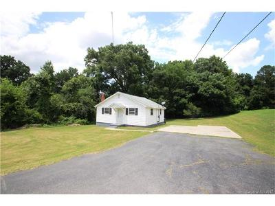 Concord Single Family Home Under Contract-Show: 234 Davidson Highway