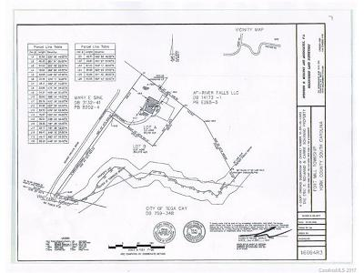 Fort Mill Residential Lots & Land For Sale: Lot 5B Vineyard Road #5B