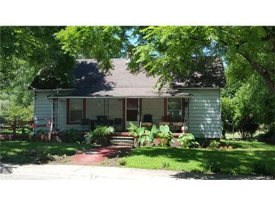 Davidson Single Family Home For Sale: 335 Sloan Street #24
