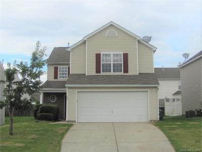 Cabarrus County Single Family Home Under Contract-Show: 1565 Kindred Circle