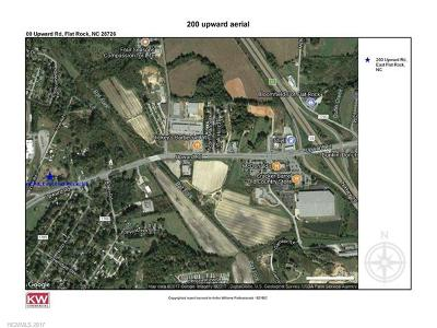 Henderson County Commercial For Sale: 200 Upward Road