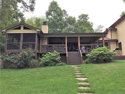 Westport Single Family Home For Sale: 3871 Fox Run