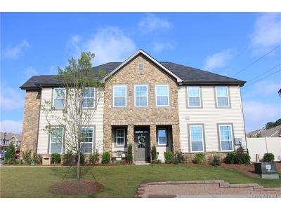 Fort Mill Condo/Townhouse For Sale: 833 Ayrshire Avenue