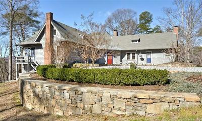 Tryon Single Family Home For Sale: 315 Wilderness Road